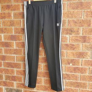 adidas Original Women Superstar Track Pants Size L